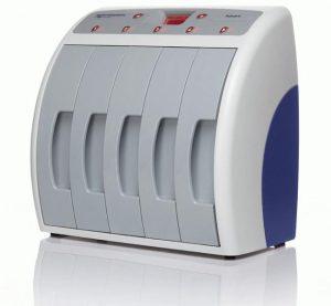 Máy phân lập mẫu vi sinh trong thực phẩm