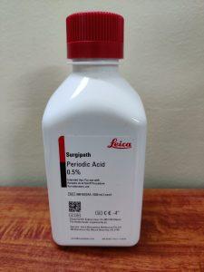 Periodic acid 0.5% (axit periodic)