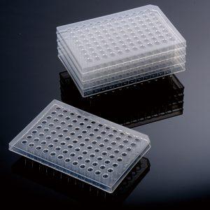 Khay PCR Plate 96